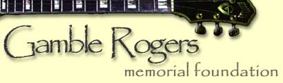 Gamble Rogers Memorial Foundation